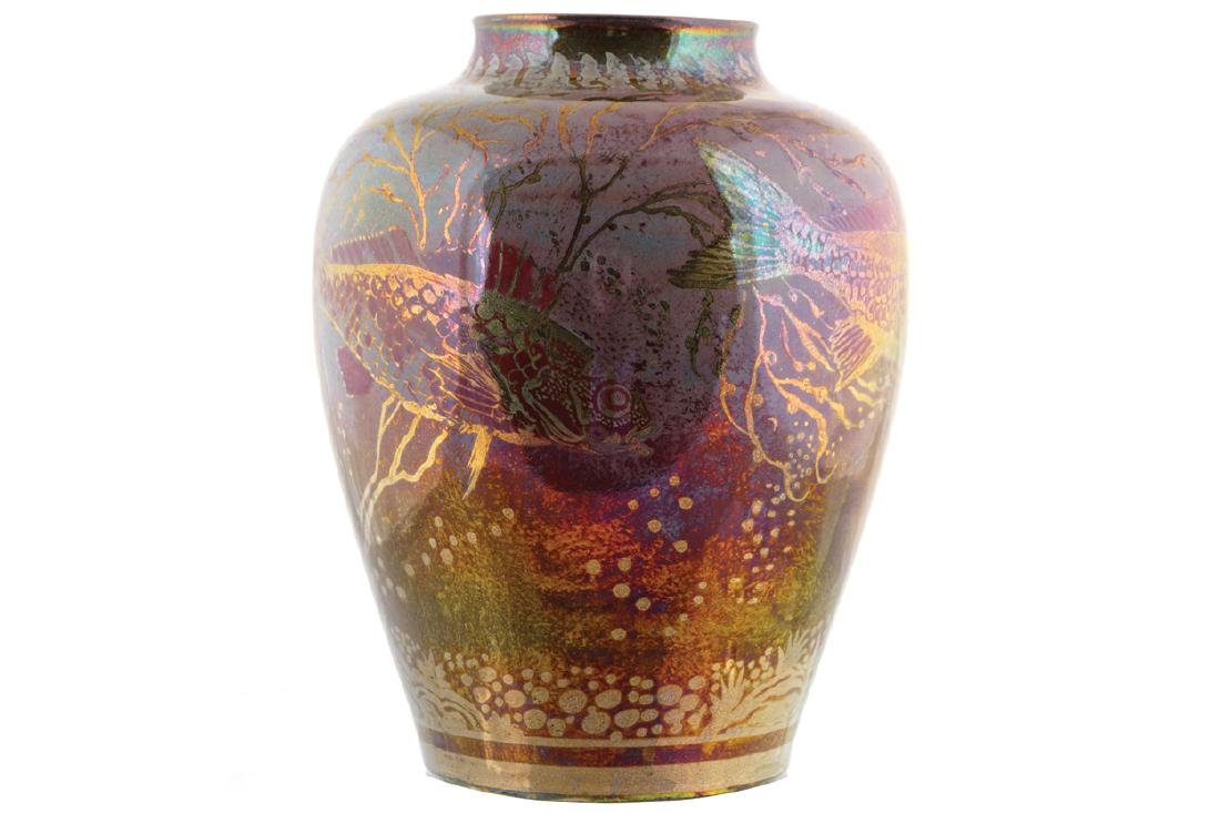 Royal lancastrian vase by richard joyce pilkington royal lancastrian vase by richard joyce reviewsmspy