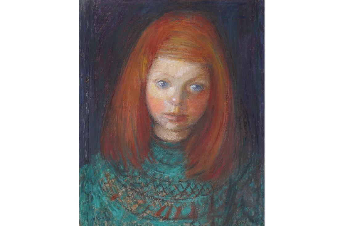 CHARLES JAMES MCCALL, ROI, NEAC (SCOTTISH, 1907-89)