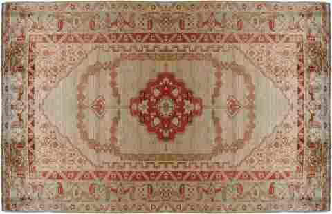 BAKHSHAYESH PATTERN CARPET WEST PERSIA