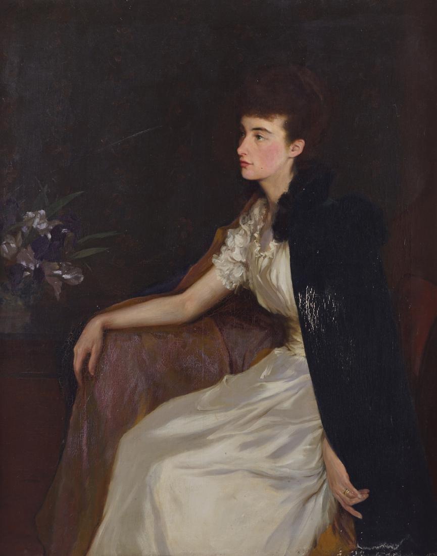 HUGH LITTLETON NORRIS (ENGLISH, 1863-1942)