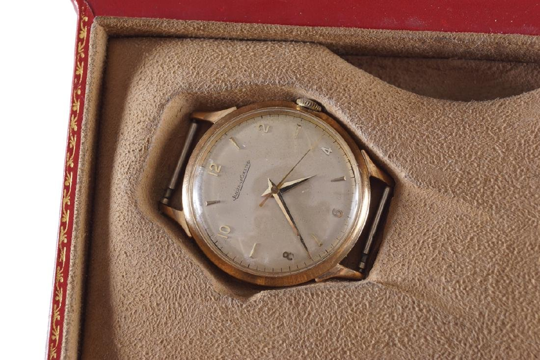 JAEGER LE COULTRE WATCH IN ORIGINAL CASE - 2
