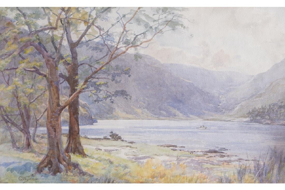 GLADYS WYNNE (IRISH, 1876-1968)