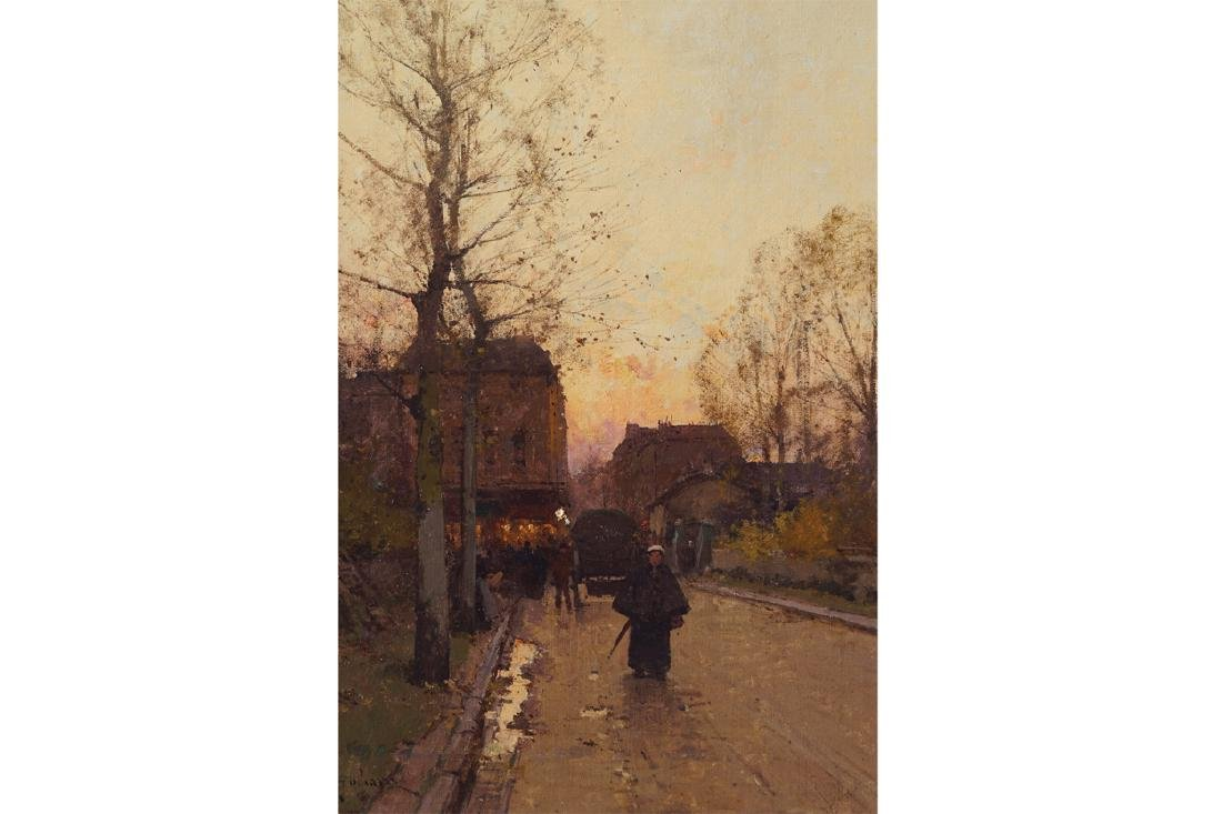 EUGÈNE GALIEN-LALOUE (FRENCH, 1854-1941)