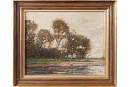 KERSHAW SCHOFIELD (ENGLISH, 1872-1941)