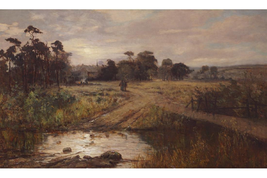 ARTHUR FRIEDENSON (ENGLISH, 1872-1955)