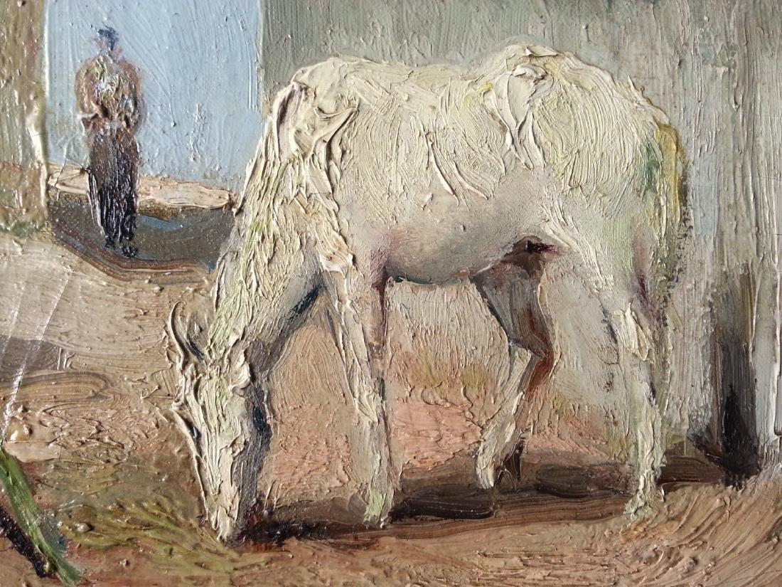 MARCEL DYF (1899-1985) - 6