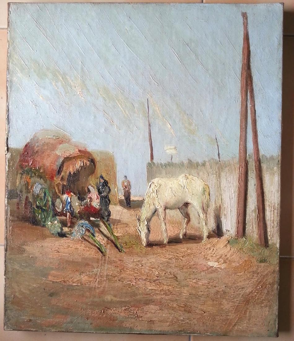 MARCEL DYF (1899-1985) - 8
