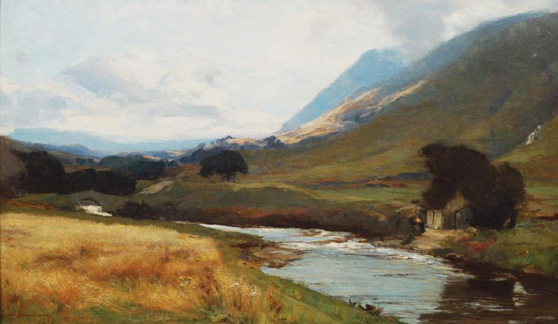 DAVID FARQUHARSON, 1896