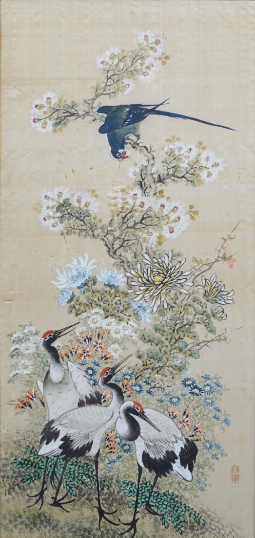 NINETEENTH-CENTURY JAPANESE SCHOOL