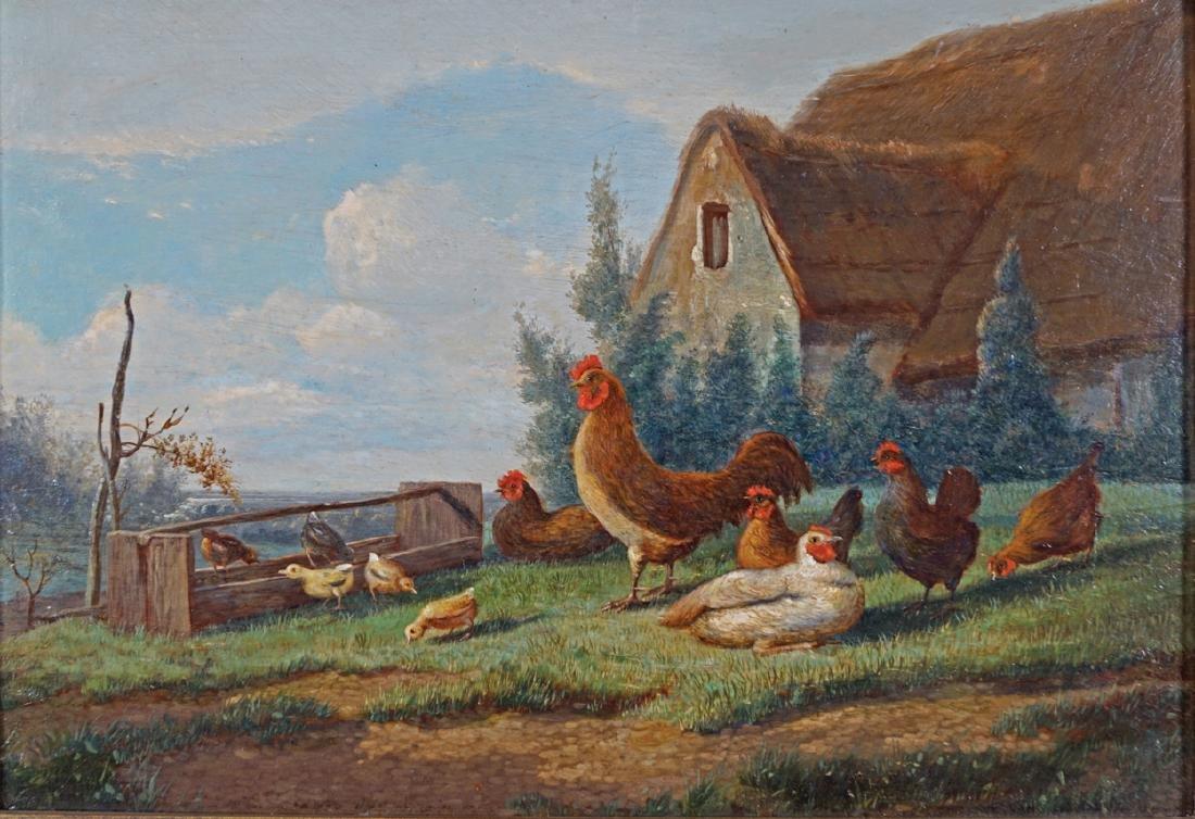 J. L. VAN LEEMPUTTEN, 1865-1948