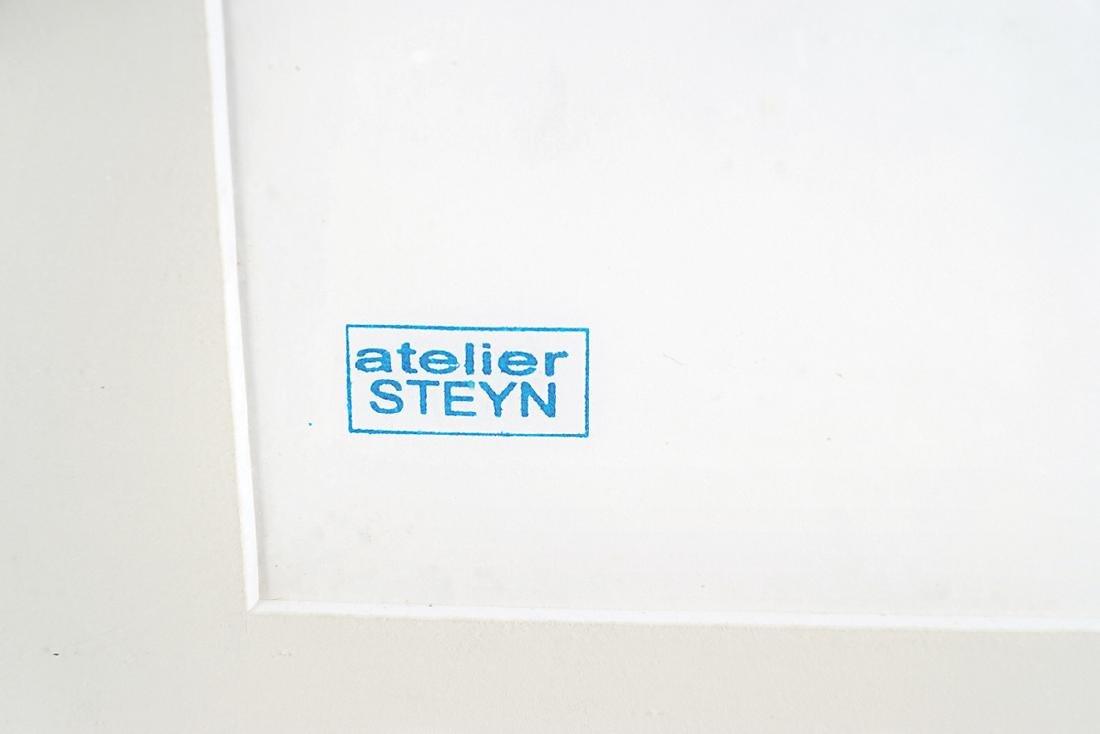 STELLA STEYN DRAWING - 3