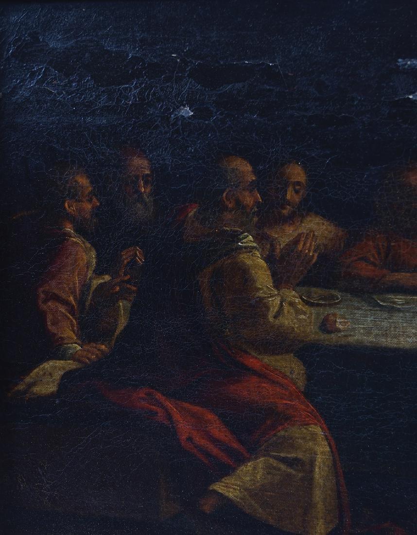 17TH CENTURY ITALIAN SCHOOL - 5