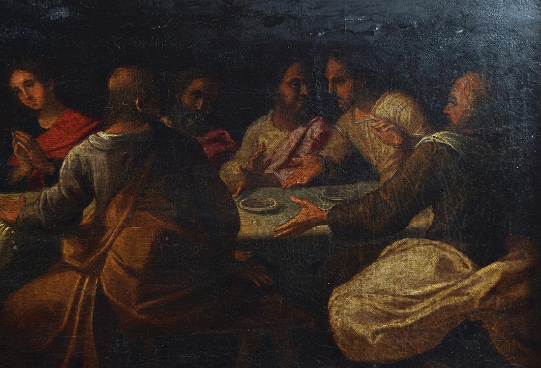 17TH CENTURY ITALIAN SCHOOL - 7
