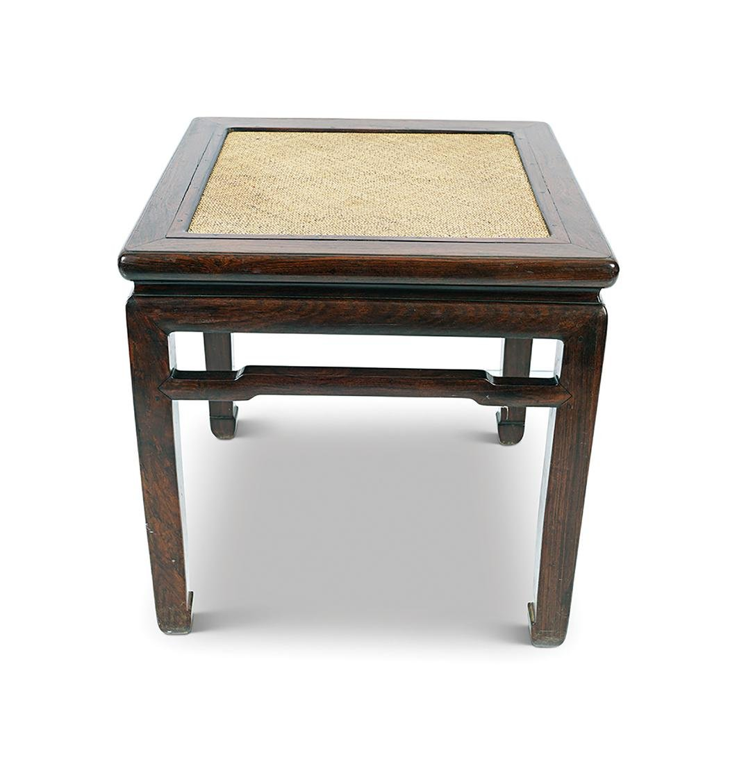 CHINESE QING HUANGHUALI TABLE