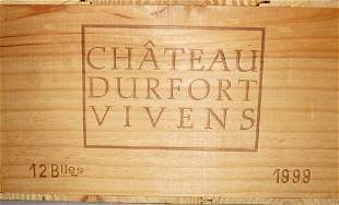 CHTEAU DURFORTVIVENS 1998