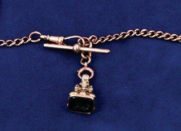 1: 18ct gold chain