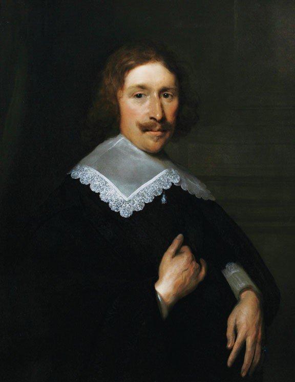 387: Cornelis Jonson van Ceulen