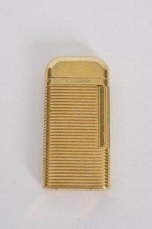 6: Yves Saint Laurent cigarette lighter