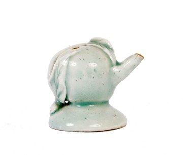 1523: Chinese Qinbai water dropper