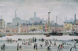 1362: L. S. Lowry