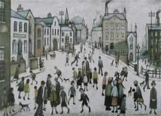 1366: L.S. Lowry