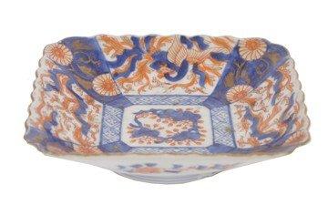 1516: Kangxi Imari dish