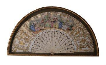 20: Nineteenth-century fan