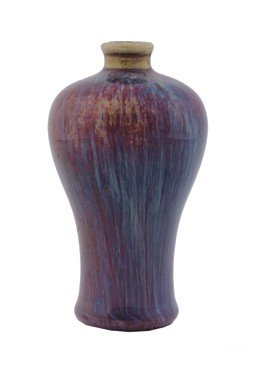 Chinese small vase