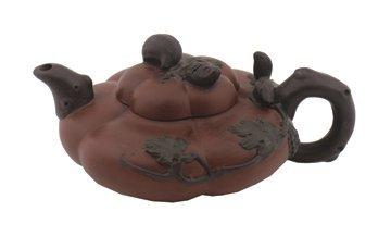 681: Chinese ceramic tea pot