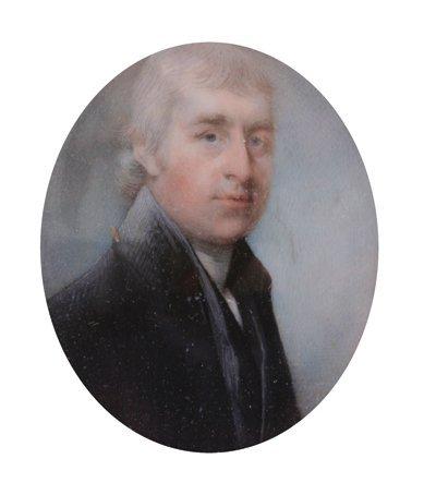 970: Rev. WIlliam Bruce,
