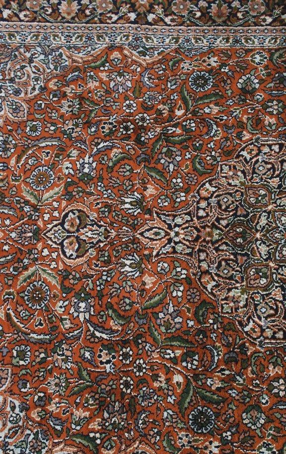 577: Persian rug