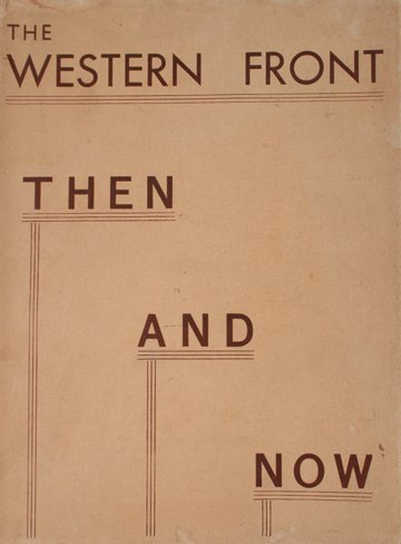 1197: The Western front Then and Now