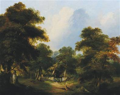 Attributed to George Armfield