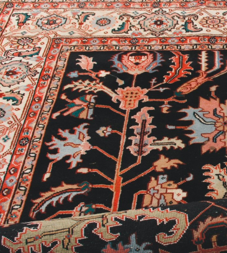 Large Aziri carpet
