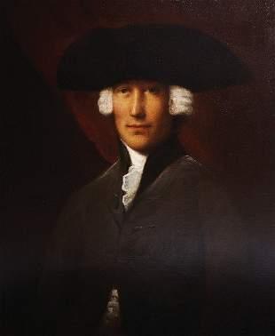 John Singleton Copely, RA, 1737-1815