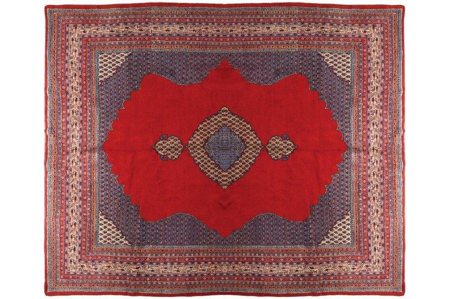WEST PERSIAN CARPET