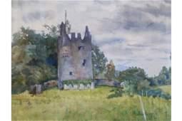 IRISH SCHOOL, LATE NINETEENTH-CENTURY