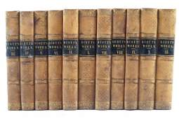 THE POETICAL WORKS OF SIR WALTER SCOTT.