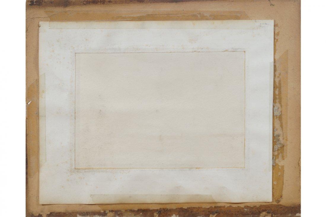 WILLIAM BOUDIN DE TROMELIN (1798-1875) - 3