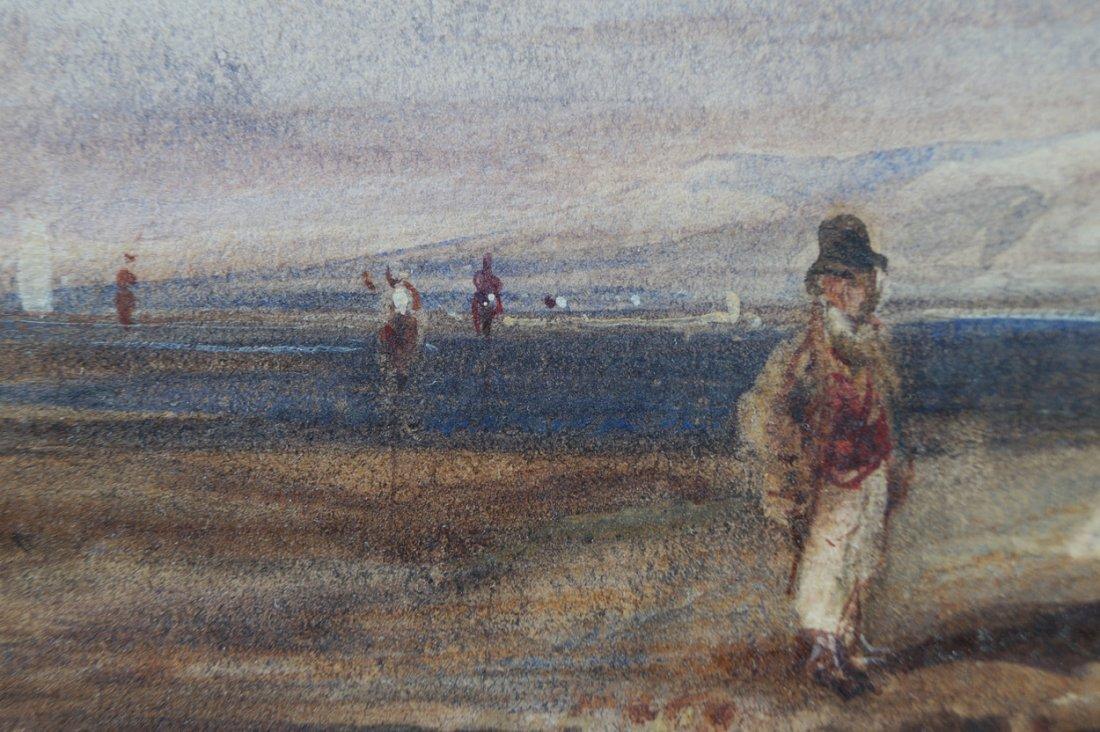 WILLIAM BOUDIN DE TROMELIN (1798-1875) - 5