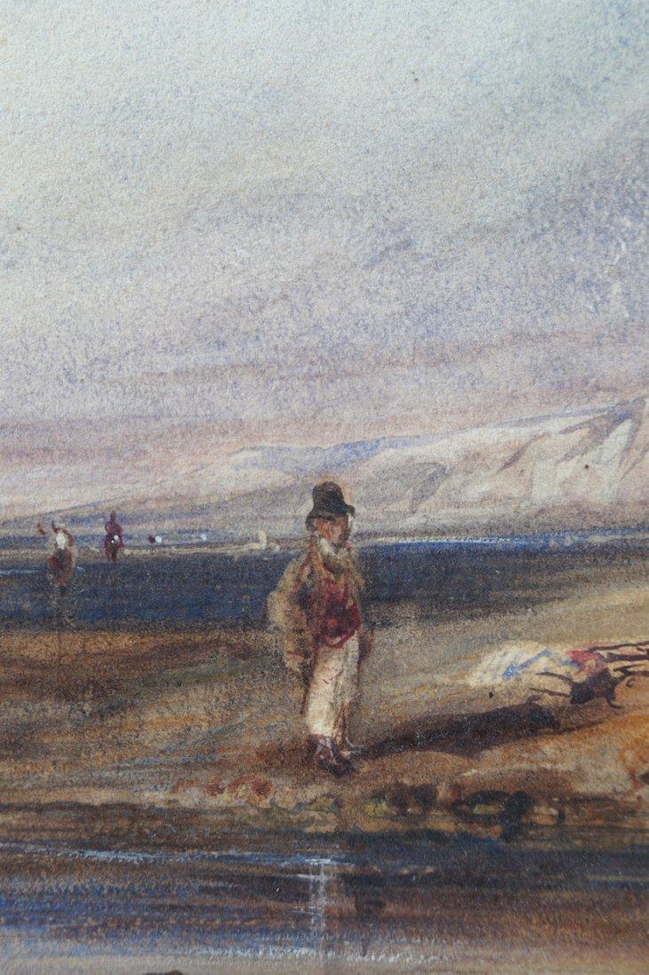 WILLIAM BOUDIN DE TROMELIN (1798-1875) - 6