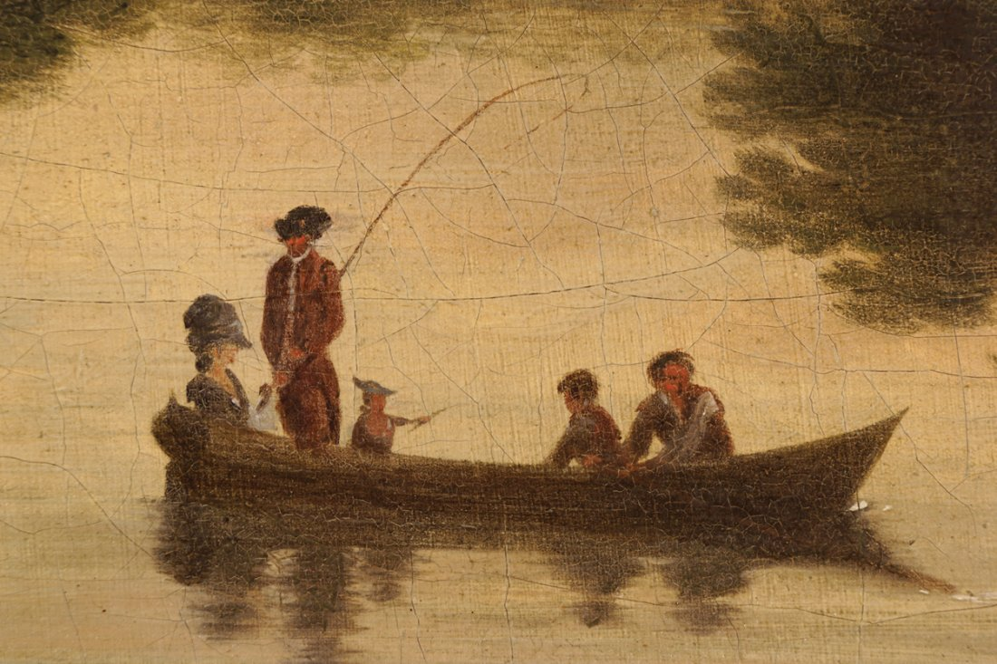 ATTRIBUTED TO JAMES COY (IRISH, FL. 1769-1780) IRISH - 10