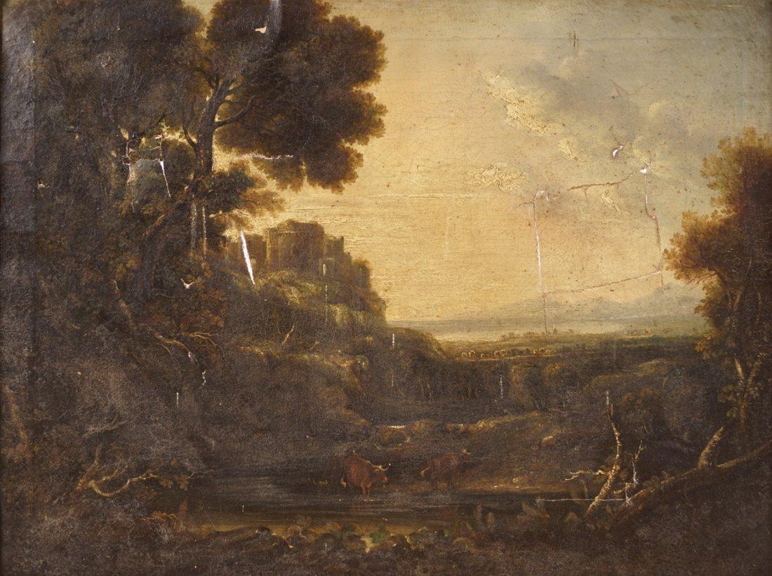 ATTRIBUTED TO WILLIAM ASHFORD (ENGLISH, 1746-1824)