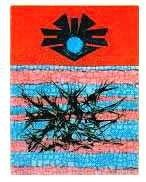 1031: JIMMY ERNST HAND SIGNED LITHOGRAPH