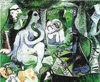 "20: PICASSO ""PICNIC GROUP"""