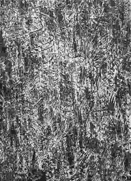 559: Francois Fiedler original lithograph, 1959
