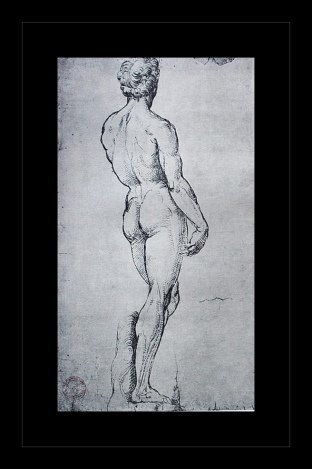 200005: ANTIQUE GALLERY STAMPED LITHOGRAPH