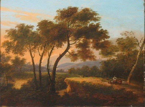 ANTOON PIETER STEYAERT (Netherlands, 1786-1863)