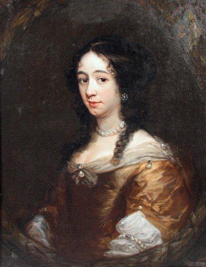PIERRE MIGNARD   (France  1640-1725)