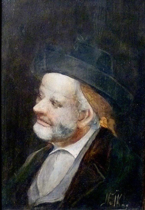 JOSEF FRANS NOLLEKENS (Flemish, 1702-1748
